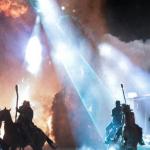 Moo-vie Review: Cowboys & Aliens