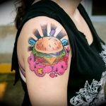 "The Joy of Random Googling, Part 1: ""Cheeseburger Tattoo Stomach"""
