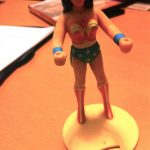 What Bra Size Did Wonder Woman Wear? And Other Cup-Related News.