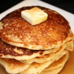 "Pancakes ""Fluffier Than a Mofo""?"
