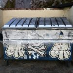 You Know You Want This Dumpster.