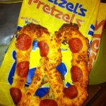 Peter Piper Picked a Peck of Pepperoni Pizza Pretzels…