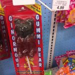 Ginormous Gummi Bear or Sex Toy? You Decide.