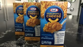 Making Macaroni And Cheese With Beer Instead Of Milk?