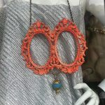 Picture Frame? Necklace? Secret Ninja Weapon?