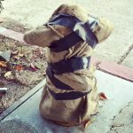 Introducing: The Star Wars Tusken Raider Fire Hydrant
